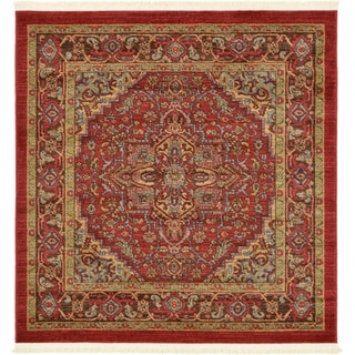 Unique Loom Ardashir Sahand Area Rug