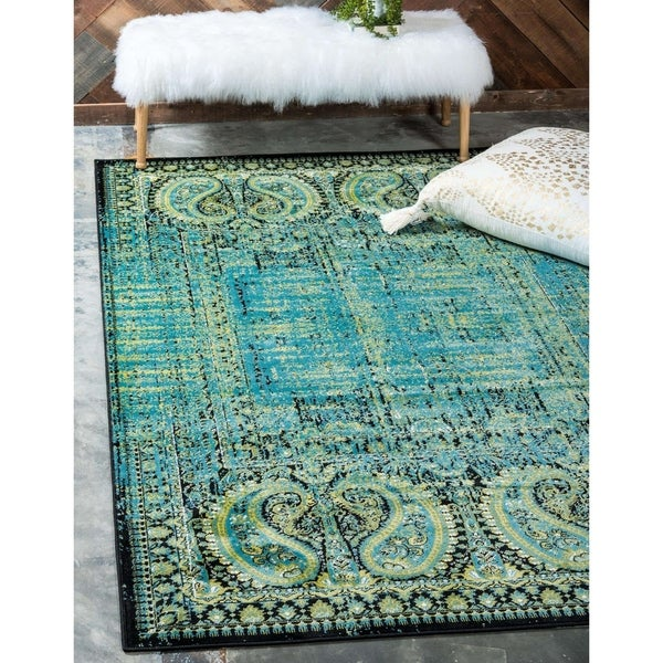 Unique Loom Imperial Anatolla Area Rug
