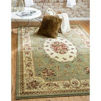 Unique Loom Phillipe Versailles Area Rug - 3' 3 x 5' 3