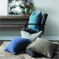 Kosas Home Harriet Linen 22-inch Throw Pillow