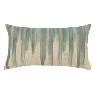 Hani Abstract 12-inch x 26-inch Rectangular Throw Pillow