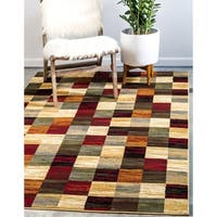 Unique Loom Kent Barista Area Rug - 5' x 8'
