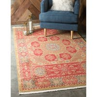 Unique Loom Monroe Palace Area Rug - 6' 0 x 9' 0