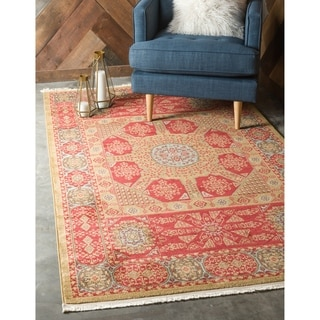 Unique Loom Monroe Palace Area Rug