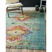 Unique Loom Chagall Vita Area Rug
