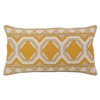 Kosas Home Cheval Cotton 14 x 26 Throw Pillow