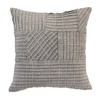 Kosas Home Taby Cotton 18-inch Throw Pillow