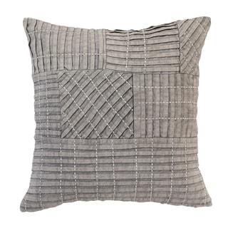 Kosas Home Taby Cotton 18-inch Throw Pillow