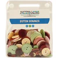 Buttons Galore Button Bonanza