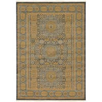 Unique Loom Washington Palace Area Rug - 7' 0 x 10' 0