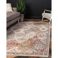 Unique Loom Augustus Verona Area Rug - 9' x 12'