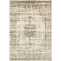 Unique Loom Maui Cambridge Area Rug - 8' x 11' 2