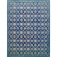 Unique Loom Indre By Oslo Area Rug - 10' x 13'