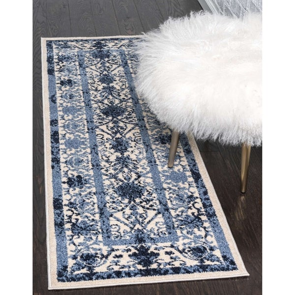 Unique Loom Traditional La Jolla Area Rug
