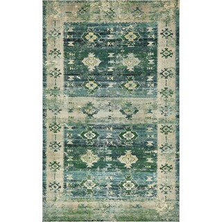 Unique Loom Pantheon Monterey Area Rug - 10' 6 x 16' 5