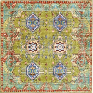Unique Loom Austin Cabaletta Area Rug