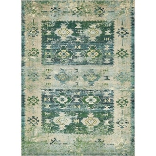 Unique Loom Monterey Empire Area Rug