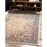 Unique Loom Dragor Oslo Area Rug - 10' x 13'