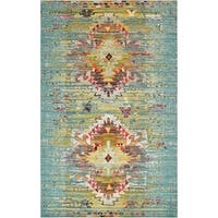 Unique Loom Chagall Vita Area Rug - 10' 6 x 16' 5
