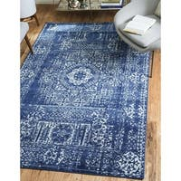 Unique Loom Maria Heritage Area Rug - 9' x 12'
