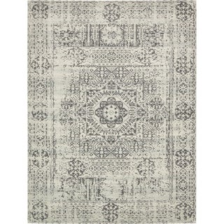 Unique Loom Maria Tradition Area Rug (Beige - 84 x 84 Square)