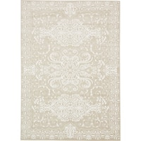 Unique Loom Rushmore Adams Area Rug - 8' x 11' 6