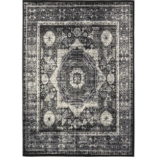 Unique Loom Imperial Lygos Area Rug - 7' X 10'