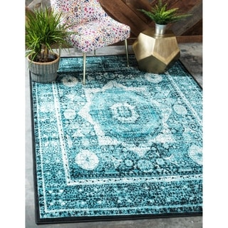 Unique Loom Imperial Lygos Area Rug