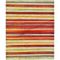 Unique Loom Soleil Lyon Area Rug - 8' x 10'