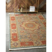 Unique Loom Hamilton Palace Rug