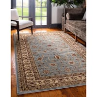 Unique Loom St. Louis Voyage Area Rug - 10' x 13'
