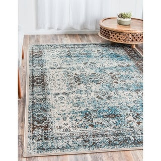 Unique Loom Istanbul Bosphorus Area Rug - 13' x 19' 8 (More options available)