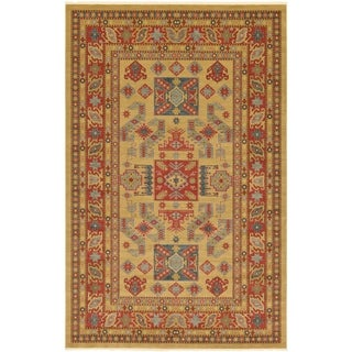 Unique Loom Narseh Serapi Area Rug - 10' 6 x 16' 5