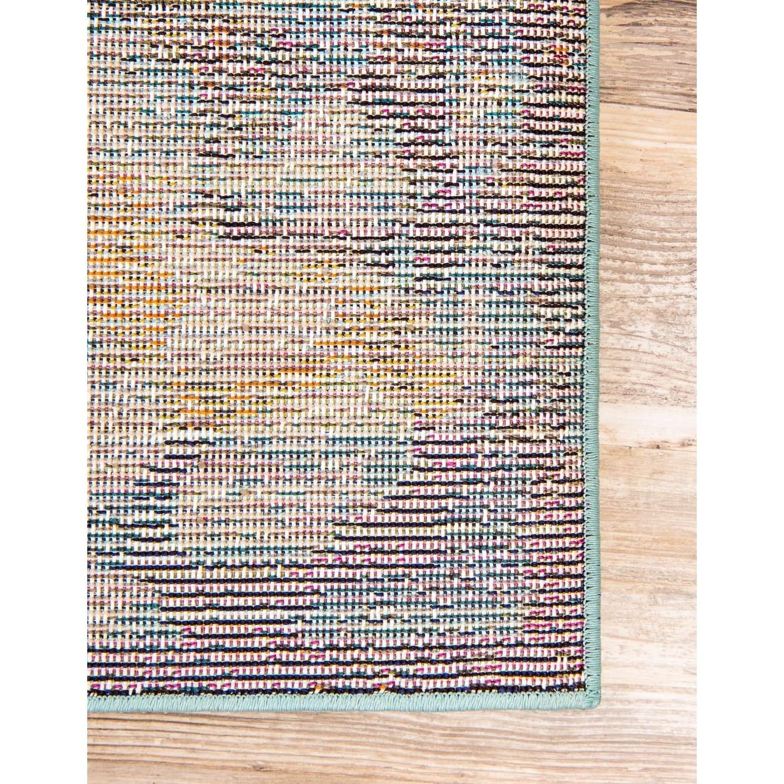 Unique Loom Vita Pollock Area Rug