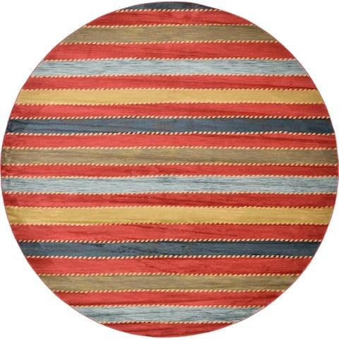 Unique Loom Monterey Fars Area Rug