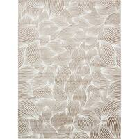 Unique Loom Metro Gentle Wind Area Rug - 9' x 12'