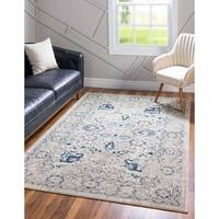 Unique Loom Osterbro Oslo Area Rug - 10' x 13'