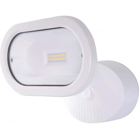 LED Single Head Security Light