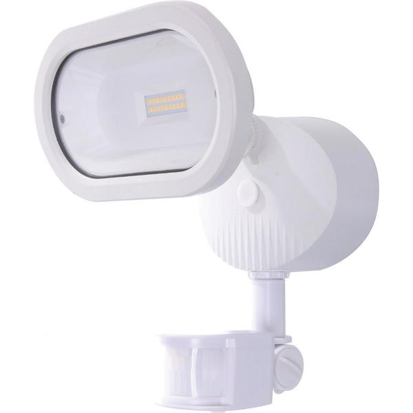 LED Single Head Security Light