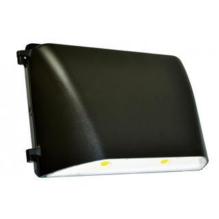 LED 75W Large Wallpack