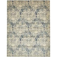 Unique Loom Nile Ethereal Area Rug - 9' x 12'
