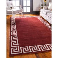 Unique Loom Modern Athens Area Rug - 7' x 10'