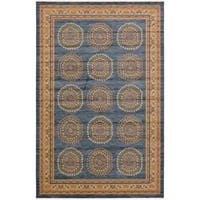 Unique Loom Provence Fars Rug - 10' 6 x 16' 5