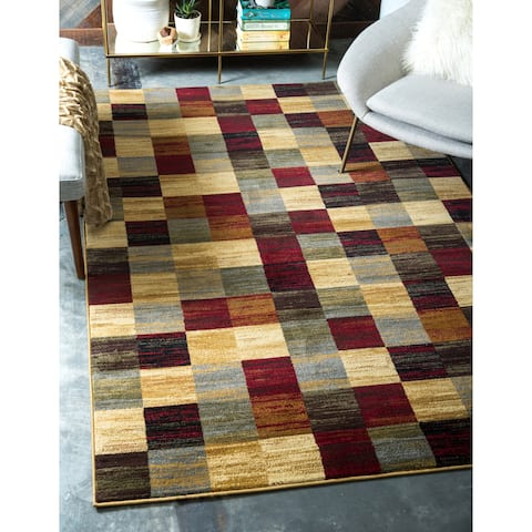 Unique Loom Kent Barista Area Rug