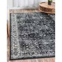 Unique Loom Imperial Bosphorus Area Rug - 7' x 10'