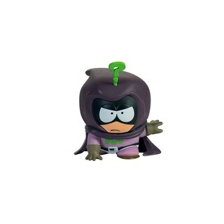 Ubisoft South Park: The Fractured But Whole Figurine, Mysterion