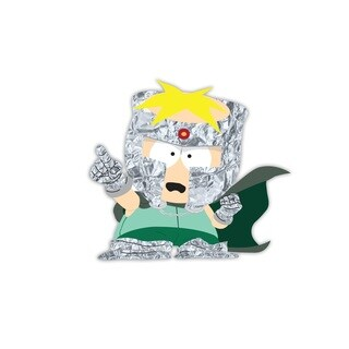 Ubisoft South Park: The Fractured But Whole Figurine, Professor Chaos