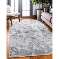 Unique Loom Metro Glaze Area Rug - 9' x 12'