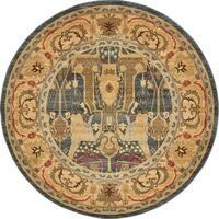 Unique Loom Marwan Sahand Round Rug - 8' Round