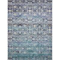 Unique Loom Augustus Venice Area Rug - 10' 6 x 16' 5